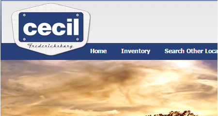 Used cars from local austin central texas dealers find for Cecil motors fredericksburg texas