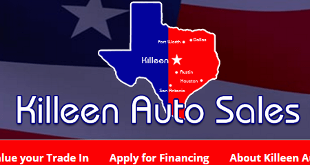 Killeen Auto Sales >> Killeen Auto Sales Used Car Dealership Selling Pre Owned Vehicles