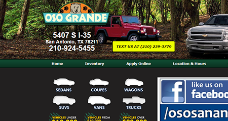 Killeen Auto Sales >> Used Cars from Local Austin & Central Texas Dealers - Find ...