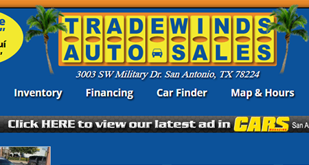 Trade Lane Motors Used Cars Houston Tx Dealer >> Used Cars from Local Austin & Central Texas Dealers - Find Yours Today